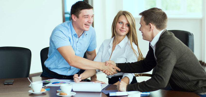 Essential Steps to Successful Referral Selling