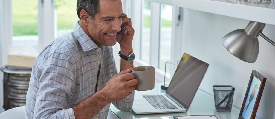 Top Tips For Working Remotely