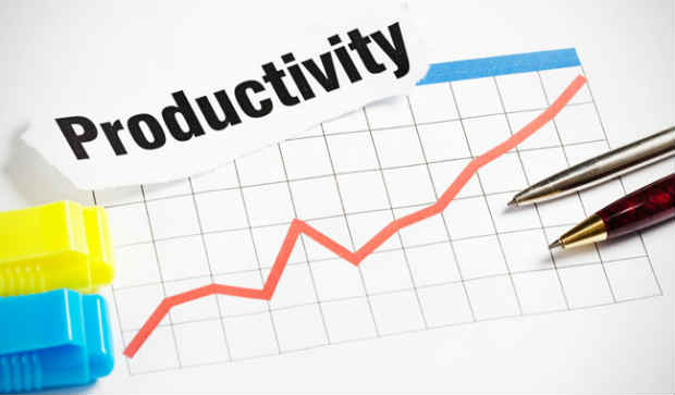 Strategies to improve work productivity